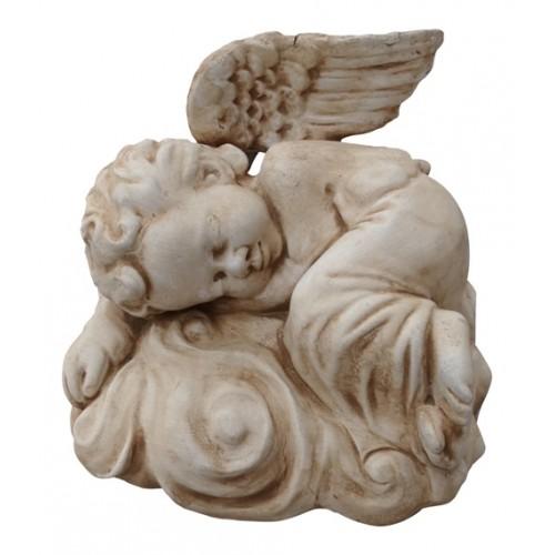 Aniołek śpiący na podusi Art.977