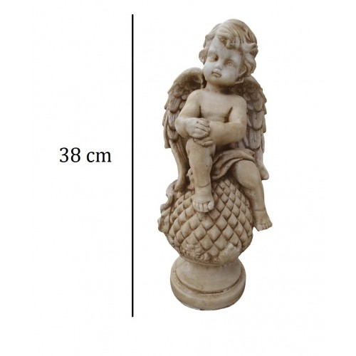 Aniołek na szyszce Art.993