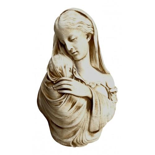 Matka Boska z dzieciątkiem Art.805