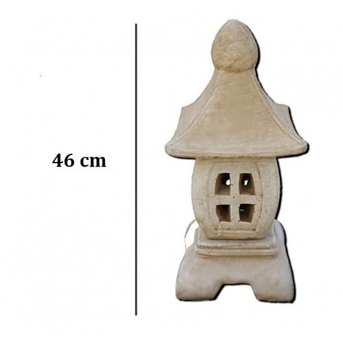 Lampa chińska ogrodowa Art. 523