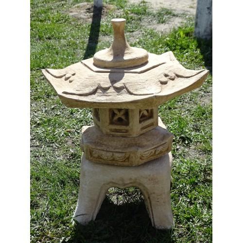 Lampa Chińska Art.519