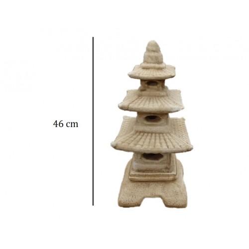 Piękna lampa chińska Art. 525
