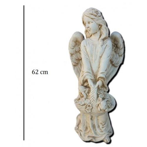 Anioł z koszyczkiem Art. 747