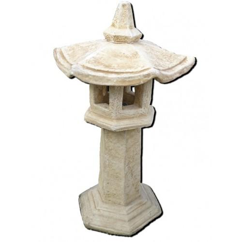 Duża Chińska Lampa Art.520