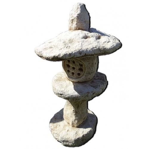 Ogrodowa Lampa Chińska Art.528