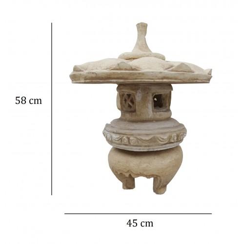 Lampa Chińska Art. 529