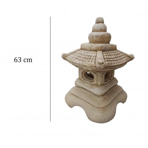 Lampa Chińska Art. 518