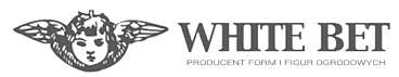 White Bet - figury ogrodowe