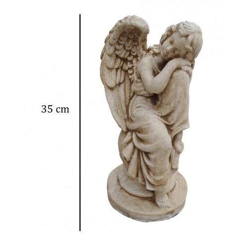 Śpiąca anielica Art. 979