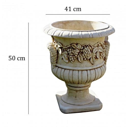 Donica z winogronami Art.090