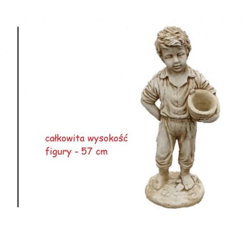 Chłopczyk z wiaderkiem Art.192
