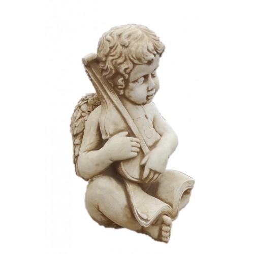 Aniołek ze skrzypcami Art.814