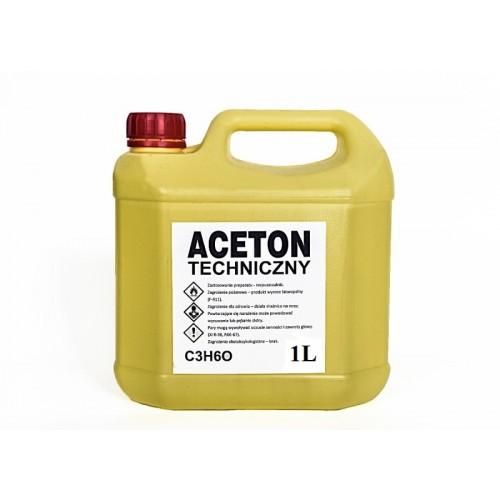 ACETON TECHNICZNY  1L